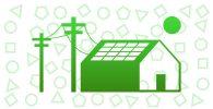 Instalación solar autoconsumo u on-grid